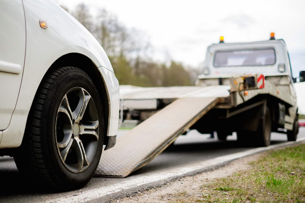 Towing Service - How to Choose a Quality Service